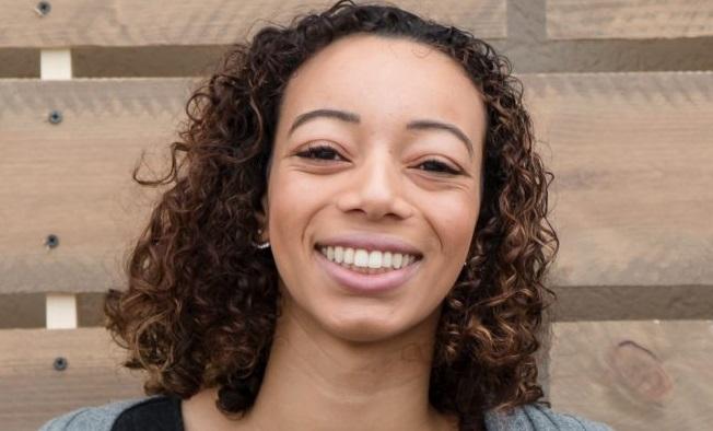 Alexis Grant