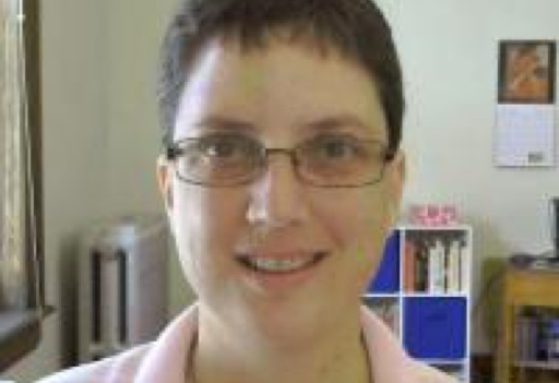 Amy Cavender